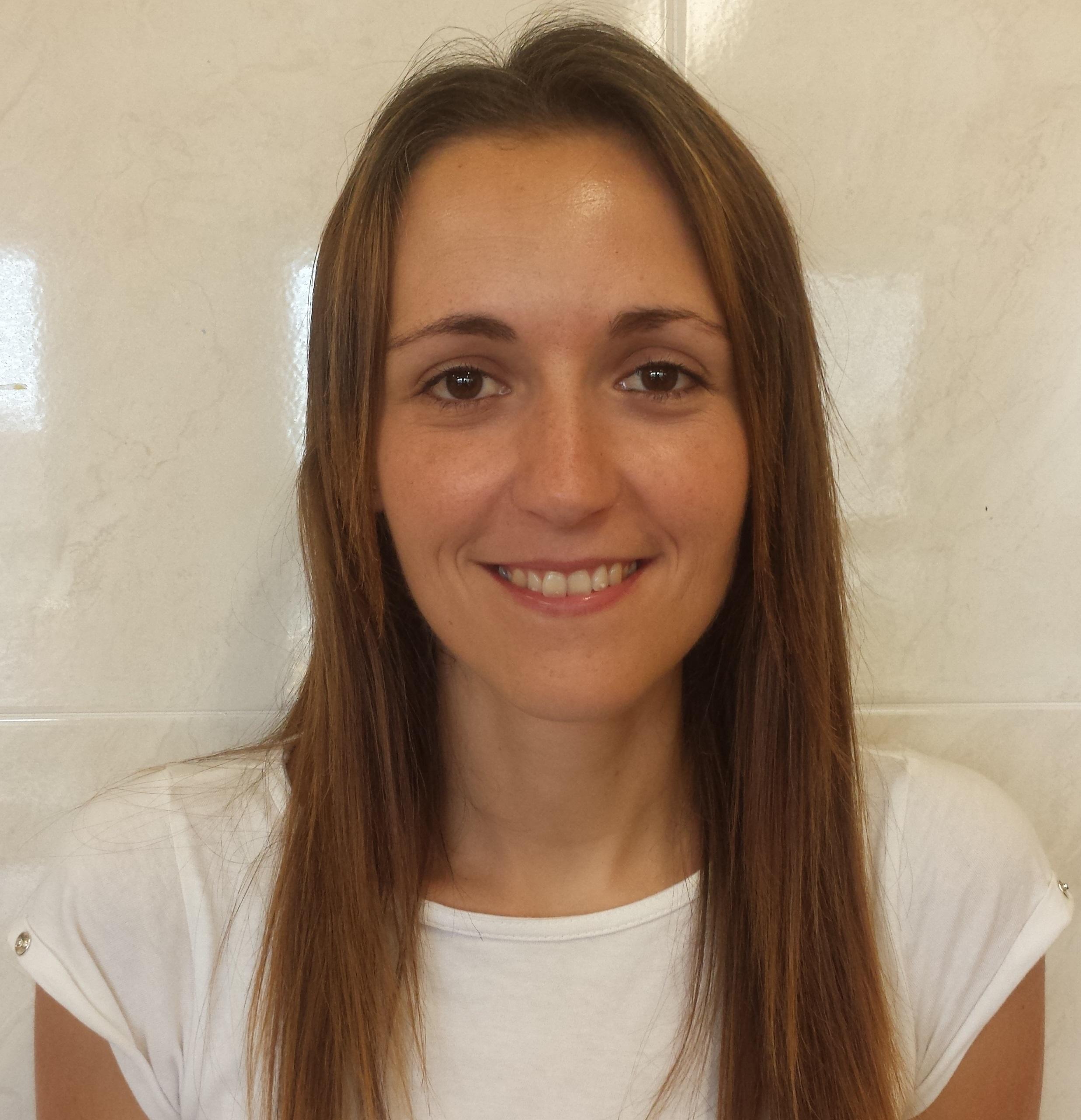 Sheila Montoro