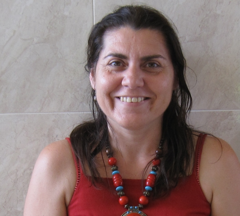 Núria Aguilar