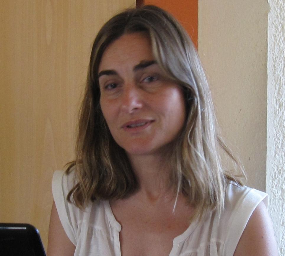 Montserrat Arias