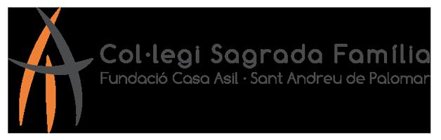 Col·legi Sagrada Família de Sant Andreu de Palomar
