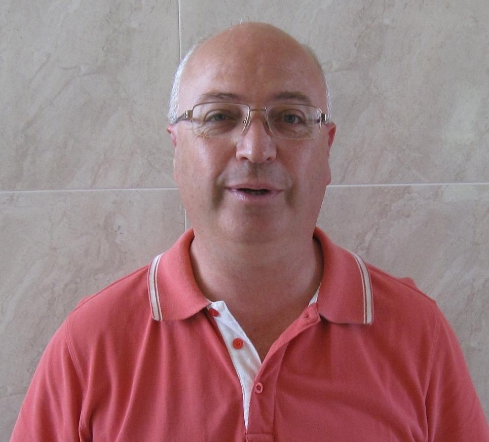 Constantino J. Pérez