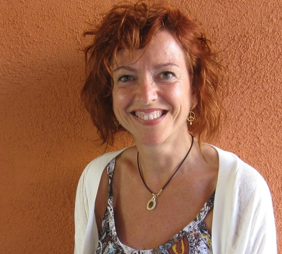 Elisabeth Rosell