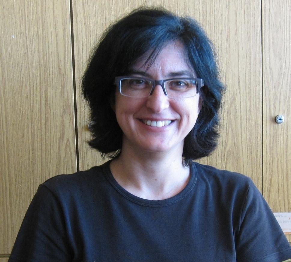 Yolanda Villanueva
